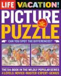 Life Picture Puzzle Vacations!