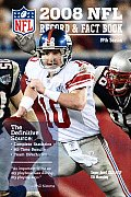 Official National Football League Record & Fact Book: 89th Season (NFL Record & Fact Book)