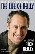 The Life of Reilly: The Best of Sports Illustrated's Rick Reilly Cover