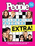 People Puzzler Celebrity Extra