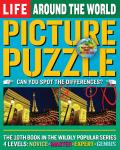 Picture Puzzle Around the World