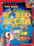 Time for Kids World Atlas (Time for Kids)
