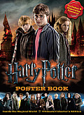 Magical World of Harry Potter Includes Posters from All 8 Movies