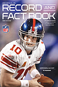 Official National Football League Record & Fact Book (Official NFL Record & Fact Book) Cover
