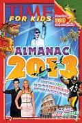 Time for Kids Almanac (Time for Kids Almanac)