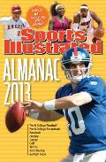 Sports Illustrated Almanac 2013 (Sports Illustrated Almanac) Cover