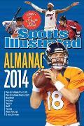 Sports Illustrated Almanac 2014
