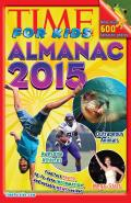 Time for Kids Almanac 2015 (Time for Kids)