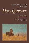 Approaches to Teaching World Literature #134: Approaches to Teaching Cervantes's Don Quixote