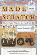 Made from Scratch: Discovering the Pleasures of a Handmade Life Cover