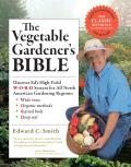 The Vegetable Gardener's Bible Cover