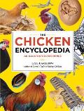 The Chicken Encyclopedia: An Illustrated Reference Cover
