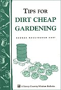 Tips for Dirt Cheap Gardening