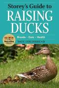 Storeys Guide to Raising Ducks 2nd Edition