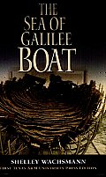 The Sea of Galilee Boat