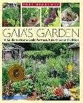 Gaia's Garden: A Guide to Home-Scale Permaculture (2nd Edition) Cover