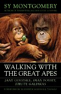 Walking With the Great Apes (09 Edition)