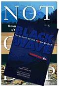Not One Drop & Black Wave (Book/DVD Set)
