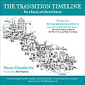The Transition Timeline: For a Local, Resilient Future Cover
