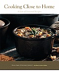 Cooking Close to Home: A Year of Seasonal Recipes