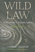 Wild Law: A Manifesto for Earth Justice Cover
