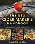 New Cider Makers Handbook A Comprehensive Guide for Craft Producers