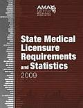 State Medical Licensure Requirements and Statistics (State Medical Licensure Requirements and Statistics)