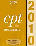 CPT 2010 Standard Edition