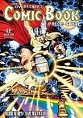 The Overstreet Comic Book Price Guide (Official Overstreet Comic Book Price Guide)