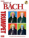 Best of Bach for Trumpet