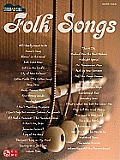 Folk Songs Strum & Sing Series