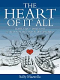 The Heart of It All: Level Two-Part One of the Foundations of Discipleship