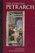 Essential Petrarch