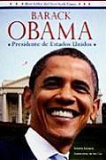 Barack Obama Presidente de...