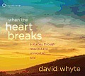 When the Heart Breaks: A Journey Through Requited and Unrequited Love Cover