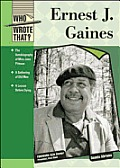 Ernest J. Gaines (Who Wrote That?)