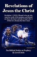 Revelations of Jesus the Christ