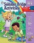 Original Summer Bridge Activities Bridging Grades Prek K to Kindergarten