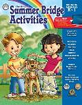 Original Summer Bridge Activities Bridging Grades K 1