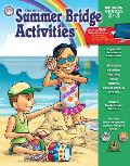 Original Summer Bridge Activities Bridging Grades 2-3 (Summer Bridge) Cover