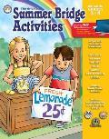Original Summer Bridge Activities Bridging Grades 3 4
