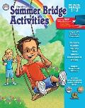 Original Summer Bridge Activities Bridging Grades 1-2 (Summer Bridge) Cover