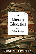 Literary Education & Other Essays