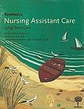 Nursing Assistant Care Long Term Care 2nd Edition