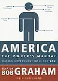 America : Owner's Manual (10 Edition)