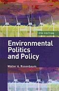 Environmental Politics & Policy 8th Edition
