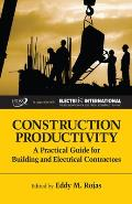 Construction Productivity (Strategic Issues in Construction)