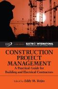 Construction Project Management (Strategic Issues in Construction)