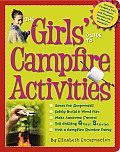 Girls Guide to Campfire Activities With DVD