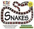 Kids Meet the Snakes (Kids Meet)